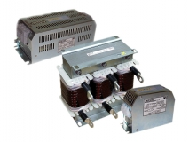 Фильтры электромагнитных помех ELFIS