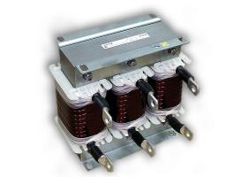 Сетевые и моторные дроссели ELFIS к преобразователям