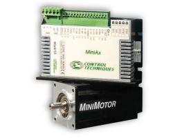 Сервоприводы MINIAX&MM55, M`AX, En