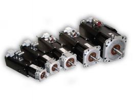 Серводвигатели CONTROL TECHNIQUES серии UNIMOTOR FM
